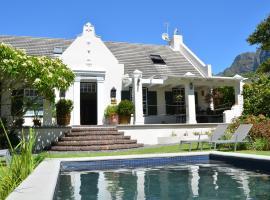 Kidger House Guest House