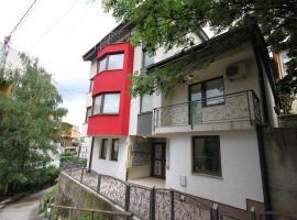 Sarajevo Apartments, Sarajevo