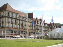 Normotel - Restaurant La Marine, Caudebec-en-Caux