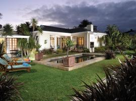 Beachwalk Bed and Breakfast, Port Elizabeth
