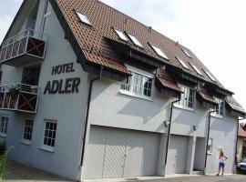 Hotel Adler Bad Rappenau Bewertungen
