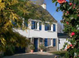 Chambre D'Hôtes Mont D'Hermine, Arradon