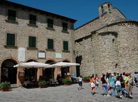 Albergo Castello, San Leo