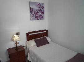 Hostal Residencia Ponte Vella, Lugo
