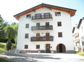Appartamenti Dalsass Livio e Lina, Cavedago