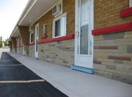 Embassy Motel, Kitchener