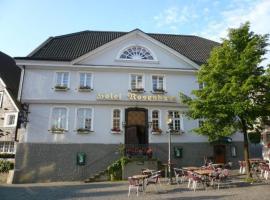 Hotel Rosenhaus, Velbert