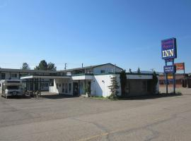 Country Squire Motor Inn, Chetwynd