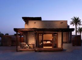 Anantara Sir Bani Yas Island Al Yamm Villa Resort, Da'sah