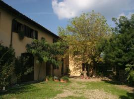Case Coloniche Berni, Impruneta