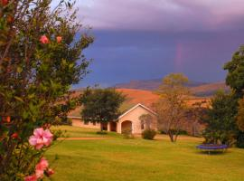 Thaba Tsweni Lodge & Safaris, Graskop
