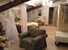 La Maison d'Emma, Sainte-Jalle