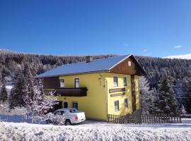 Gästehaus Arton, Lachtal