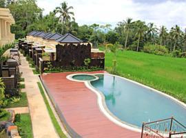 Batukaru Hotel, Jatiluwih