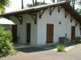 Une Villa au Pyla, Pyla Sur Mer