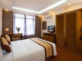 Lam Bao Long Hotel, Hue