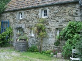 Le p'tit hameau de Sey, Quettehou