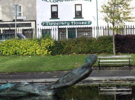 Tipperary House Dublin