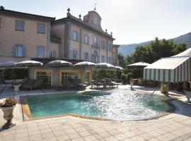 Bagni Di Pisa - The Leading Hotels of the World, San Giuliano Terme