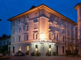 Grand Hotel Bastiani, Grosseto