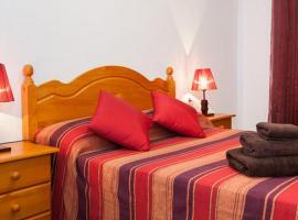 Apartamentos Playa San Juan, Playa de San Juan