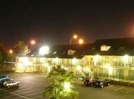 Rayland Motel, Auckland