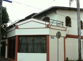 Global Residence, Fortaleza