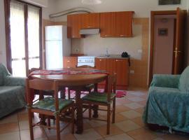 Appartamento Deledda, Muravera