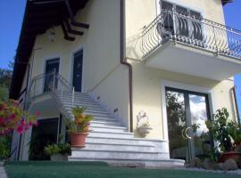 Hotel Luna Rossa, Riccò del Golfo di Spezia