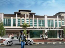 New Century Hotel Melaka