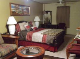 Holiday Motel, Canon City