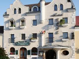 Hotel Rose, Maria Taferl