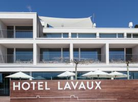 Hotel Lavaux, Cully