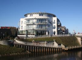 Nordseehotel Benser Hof, Bensersiel