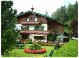 Landhaus Teufl, Faistenau