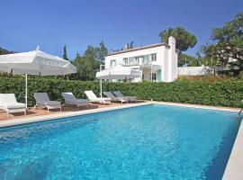 Casa Luna Verde, Marbella