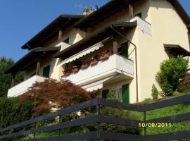 Bed & Breakfast Villa Cristina, Dorio