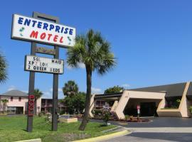 Enterprise Maingate Motel, Kissimmee