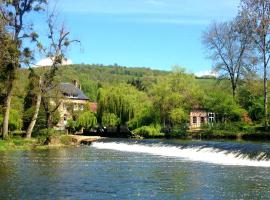 Chambres d'Hôtes du Moulin du Vey, Clécy