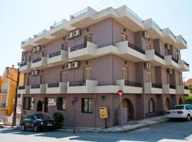 Argostoli Hotel, Argostoli