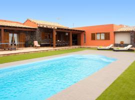 Villa Masé, La Asomada