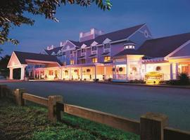Two Trees Inn at Foxwoods, Ledyard Center
