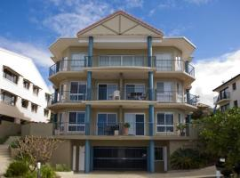 Pacific Waves Apartments, Noosa Heads