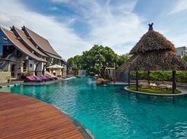 Villa Villa Pattaya