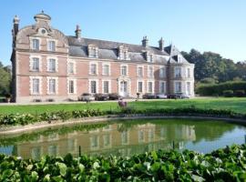 Château de Behen, Béhen