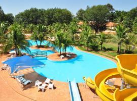 Campo Belo Resort