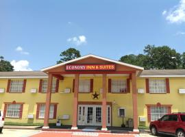 Economy Inn and Suites Tomball, Tomball