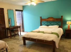Turrialba Bed & Breakfast, Turrialba