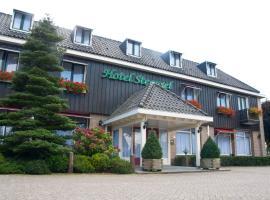 Hotel Steensel, Steensel
