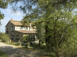 Country Hotel Le Fontanelle, Manciano